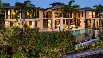 Casey Stoner vende la sua villa da sogno in Australia