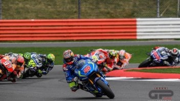 GP Silverstone: the Good, the Bad and the Ugly