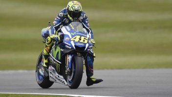 Rossi: M1 in difficulty? Iannone and Vinales impressive