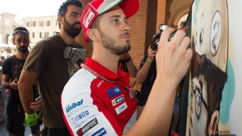 Dovizioso: me the eighth winner? I have to believe it