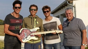 All'asta la Fender Stratocaster 'Supersic'