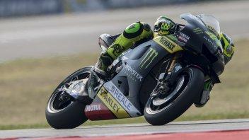 """P. Espargarò: """"I rode as I always do, but am first"""""""