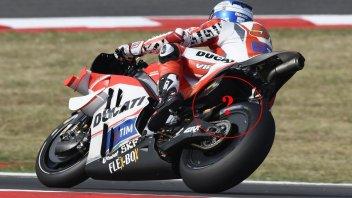 Tardozzi: Ducati non nasconde nulla di proibito