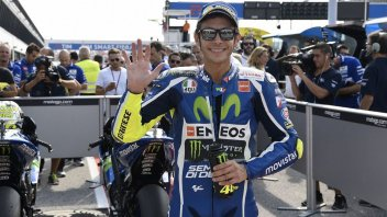 Valentino Rossi: Misano is a race all of its own