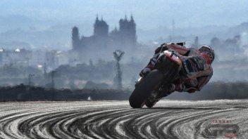 GP Aragon: the Good, the Bad and the Ugly