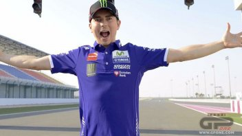Yamaha 'releases' Lorenzo but only for two days!