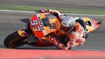 Marc Marquez: Sono veloce perché mi sto divertendo