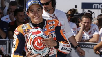 Marquez: now I am ready to attack