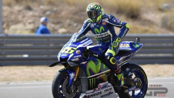 Rossi: this time Lorenzo made the right moves