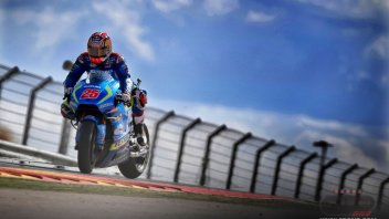 Viñales: for the race I hope... for cold