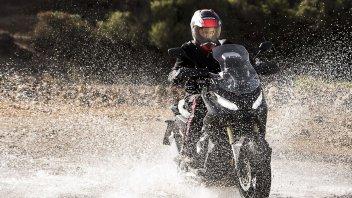 Honda, ad EICMA sarà la volta del nuovo X-ADV