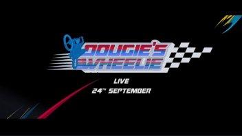 Moto - News: Dougie's Wheelie: il 24 settembre l'evento