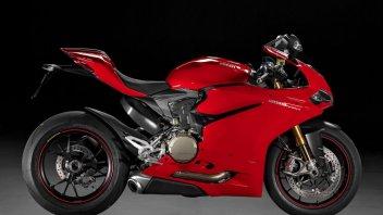 Ducati: debutta il DTC EVO sulle Panigale e Panigale S