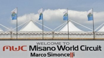 GP di Misano: raccolta fondi per i terremotati