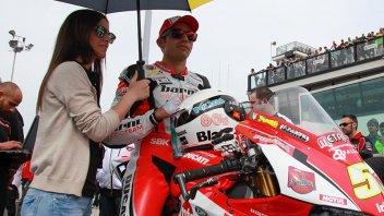 CLAMOROSO: Ducati e Pirro squalificati dal CIV