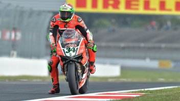 """Giugliano: """"if it rains I'll try to race"""""""