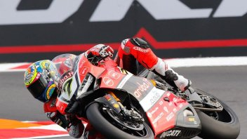 Magny-Cours: Davies leads the way on Friday