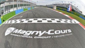 Pirelli: In Francia con gomme di serie e incognita meteo