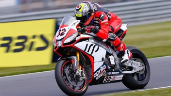 Excellent performance for Savadori at Lausitzring, Rea in difficulty