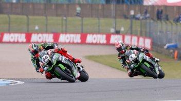 In Germania le Kawasaki mettono nel mirino il record di Bayliss