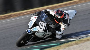 Fabrizio back on the bike: I want to race again!