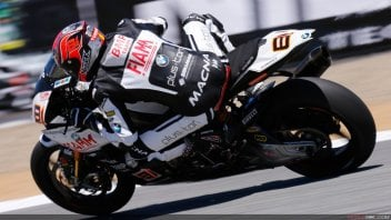 Lausitzring: apre Torres davanti a Lowes, 3° Camier su MV