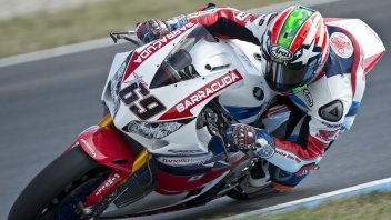 "Hayden: ""SBK e MotoGP? non c'è tanta differenza"""