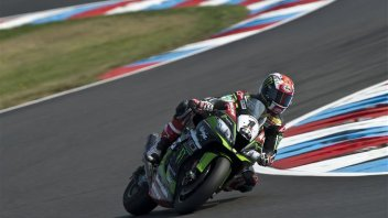 "Rea: ""At Magny-Cours I cannot afford to simply manage my lead"""