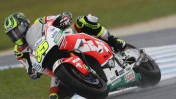 A Phillip Island cancellate le FP2 di MotoGP e Moto2
