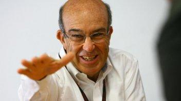 Ezpeleta: Quando Rossi si ritirerà tiferanno i suoi piloti