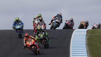 GP Malesia: gli orari in diretta tv su Sky Sport MotoGP