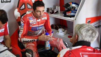 Pirro: Lorenzo non preoccuparti della Ducati GP17