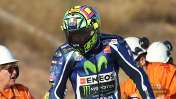 Rossi: beating Marquez would be a miracle