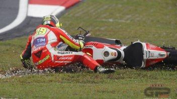 Il Gran Premio della di Malesia parla italiano