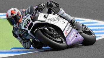 Yonny Hernandez lascia la MotoGP e torna in Moto2
