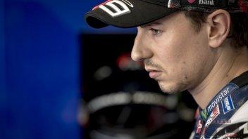Ducati e Yamaha si fanno i dispetti...per colpa di Lorenzo