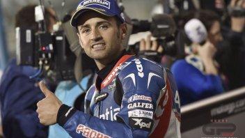 LATEST - Barbera to ride Iannone's Ducati at Motegi