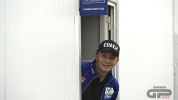 Cadalora: lucky never to have had Rossi as a rival
