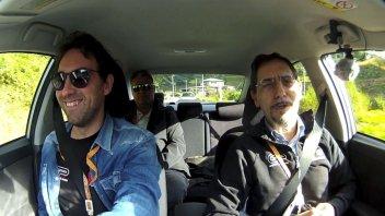 GPOnecar: Rossi correrà contro Marquez o contro Lorenzo?