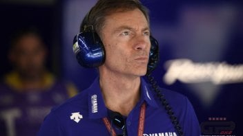 Jarvis: Lorenzo and Ducati? there's sport but also business