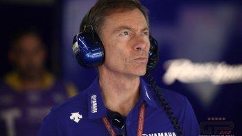 Jarvis: Lorenzo e Ducati? c'è lo sport ma anche gli affari