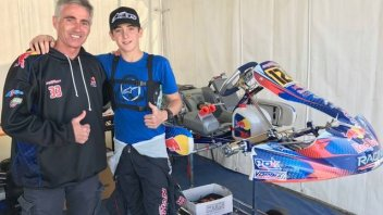 Mick Doohan: my son Jack dreams of F1