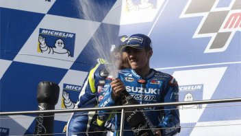 Viñales: Yesterday a disaster, today the podium