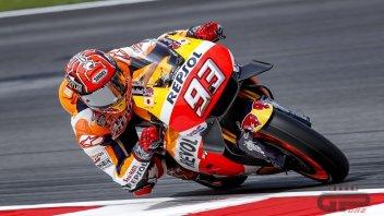 Marquez: pronto per il podio, per la vittoria non so