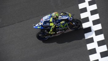 Rossi: The 'New' Sepang? Nice, but dangerous