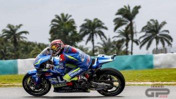 FP3: Vinales all'attacco, Marquez 2° davanti alle Yamaha