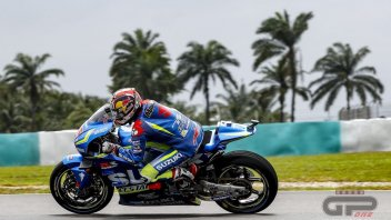 FP3: Vinales all'attacco, Marquez 2° davanti alle Yamaha