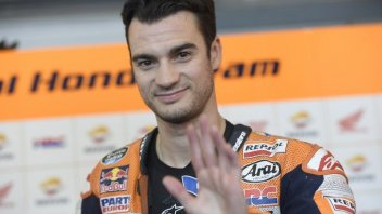 Pedrosa undergoes successful surgery in Barcelona