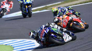 Phillip Island: gli orari su Sky Sport MotoGP