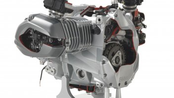 BMW Motorrad... verso EICMA 2016
